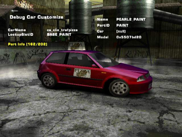 Need for Speed: Most Wanted (GCN/AR/PAL) - gc-forever - Gamecube/Wii