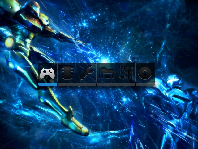 Cobra 2 Themes - gc-forever - Gamecube/Wii Forums