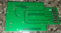 USBGecko beta PCB bottom