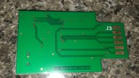 USBGecko PCB bottom