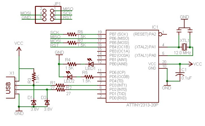 Usb multi pic programmer circuit diagram electrical work wiring xenogc clone gc forever wiki rh gc forever com mini usb wiring diagram 5v usb battery charger circuit cheapraybanclubmaster Images