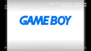 Game Boy Interface/Standard Edition - GC-Forever Wiki